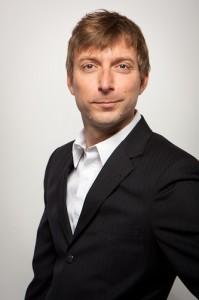 Berater, Coach und Autor Gordon Müller-Eschenbach
