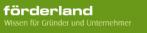 logo foerderland