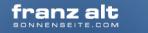 logo franz_alt_sonnenseite
