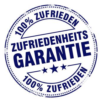 Zufriedenheitsgarantie Müller-Eschenbach Coching